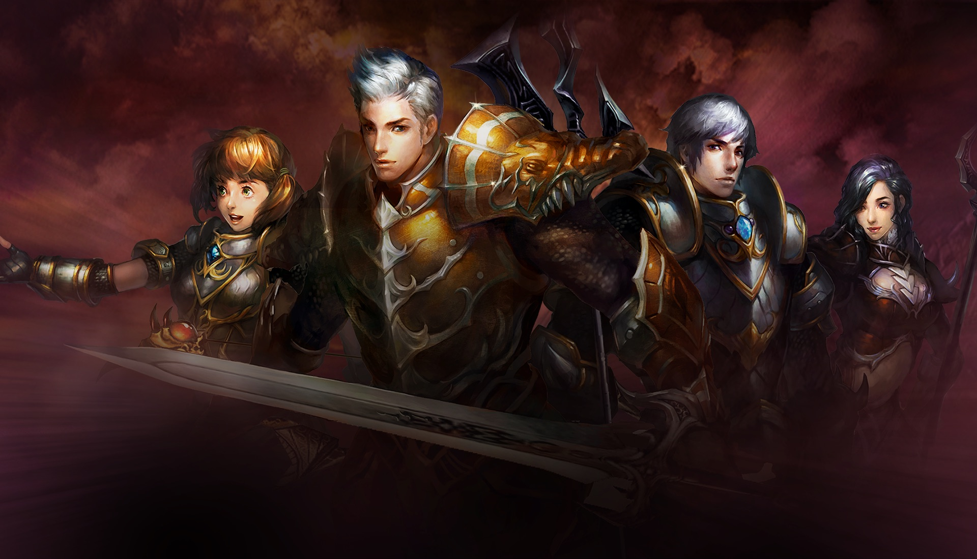 RedFox Games   Play Free-to-Play Online Games
